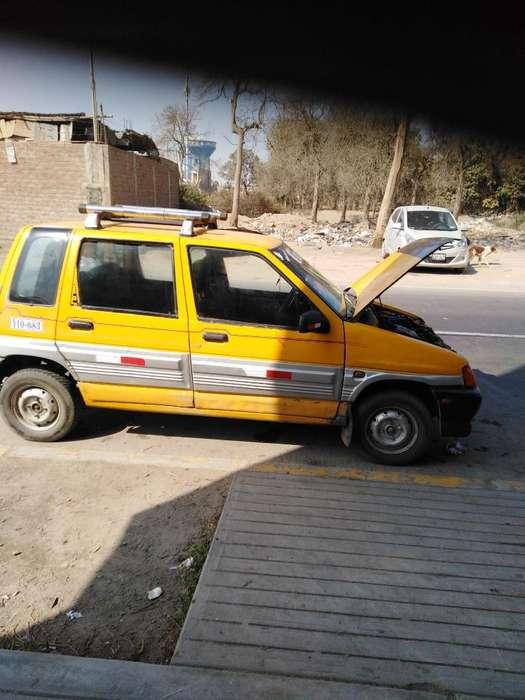 Daewoo Tico 1995 - 30000 km