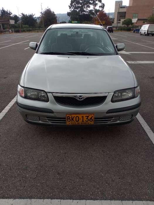 Mazda 626 1999 - 235000 km