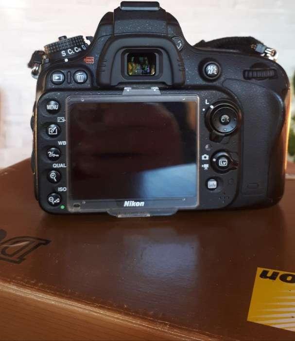 Nikon D610 Vendo
