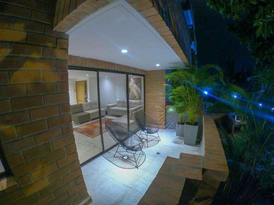 <strong>apartamento</strong> en Venta El Tesoro Medellin. Lujo de Inmueble...