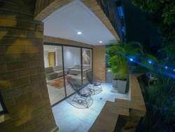 Apartamento en Venta El Tesoro Medellin. Lujo de Inmueble...