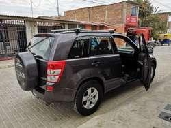 Vendo Suzuki Grand Nomade Full 2012 -13