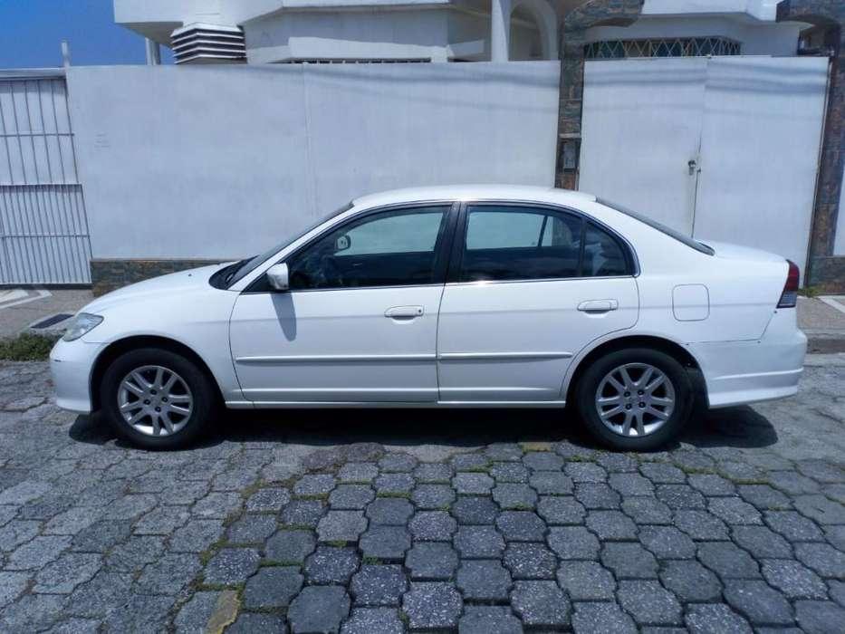 <strong>honda</strong> Civic 2005 - 253000 km