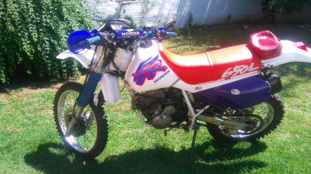 Honda Xr 650l Mod 93