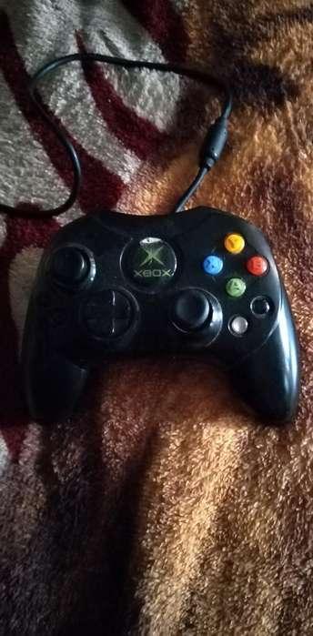 Control Xbox Clasico Original