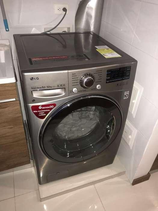<strong>lavadora</strong> Secadora Ahorro Energia