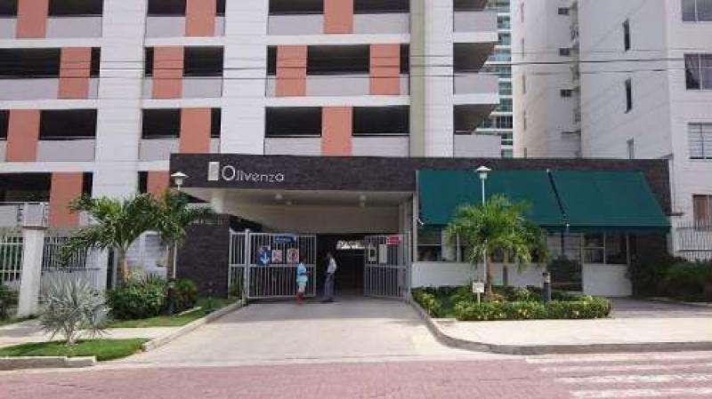 Apartamento En Arriendo En Barranquilla Miramar Cod. ABFNC-11379