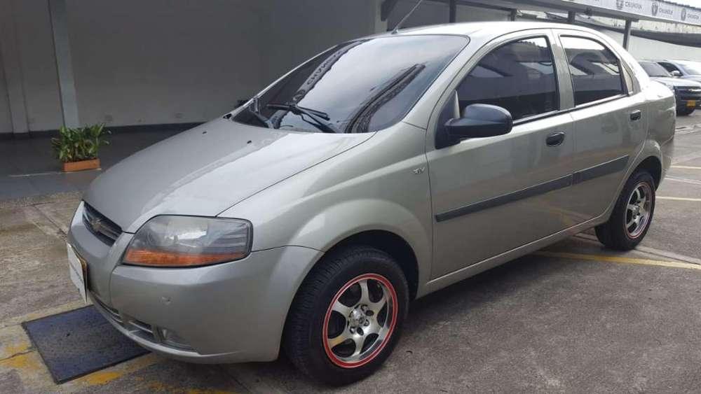 Chevrolet Aveo 2010 - 116900 km