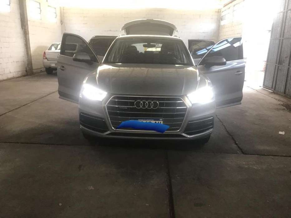 <strong>audi</strong> Q5 2018 - 0 km