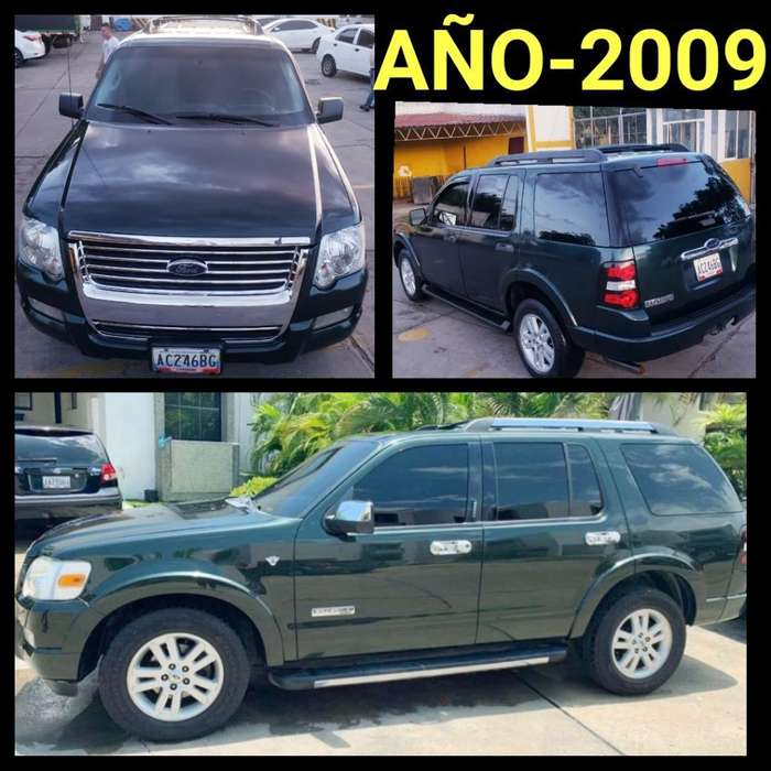 Ford Expedition 2009 - 135000 km