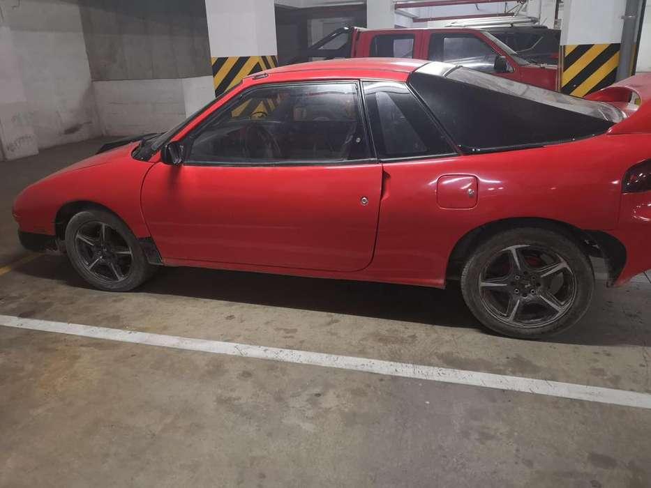 Chevrolet Geo Storm 1995 - 80000 km
