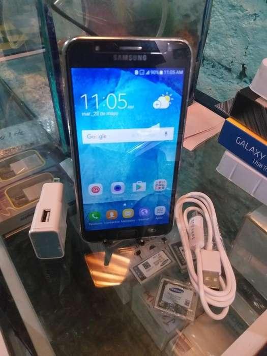 Samsung J7 4g Dual 5.5 Pulgadas Barat.o