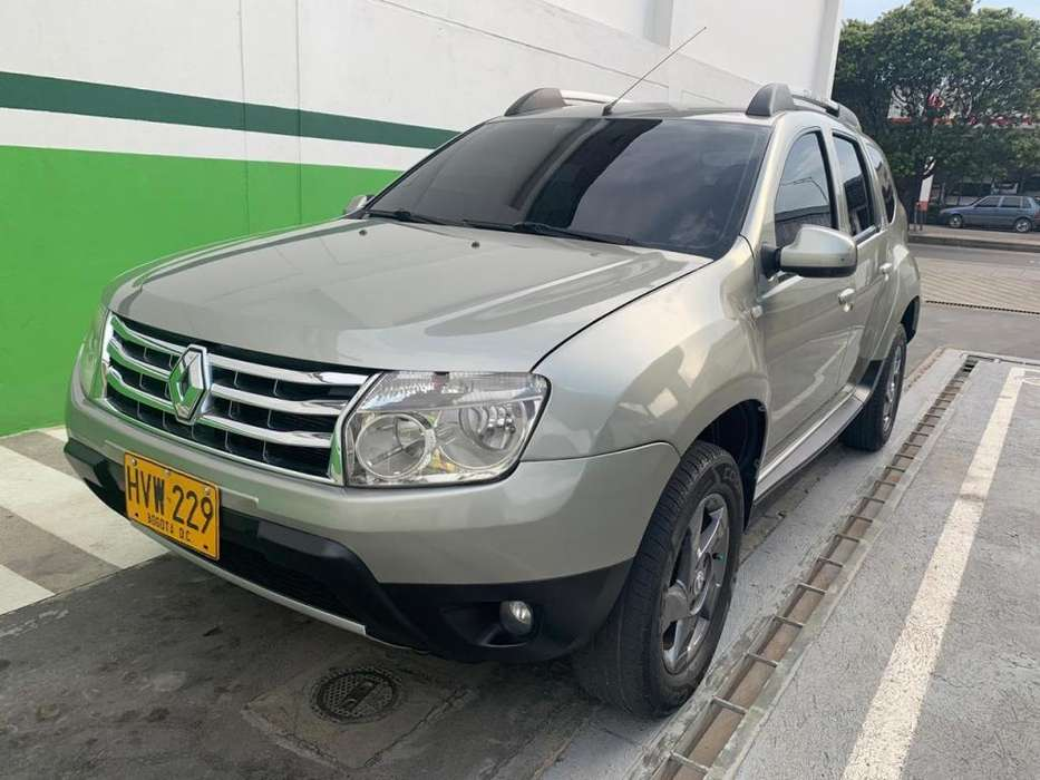 Renault Duster 2015 - 75050 km