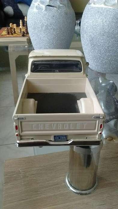 Chevrolet C10 1966