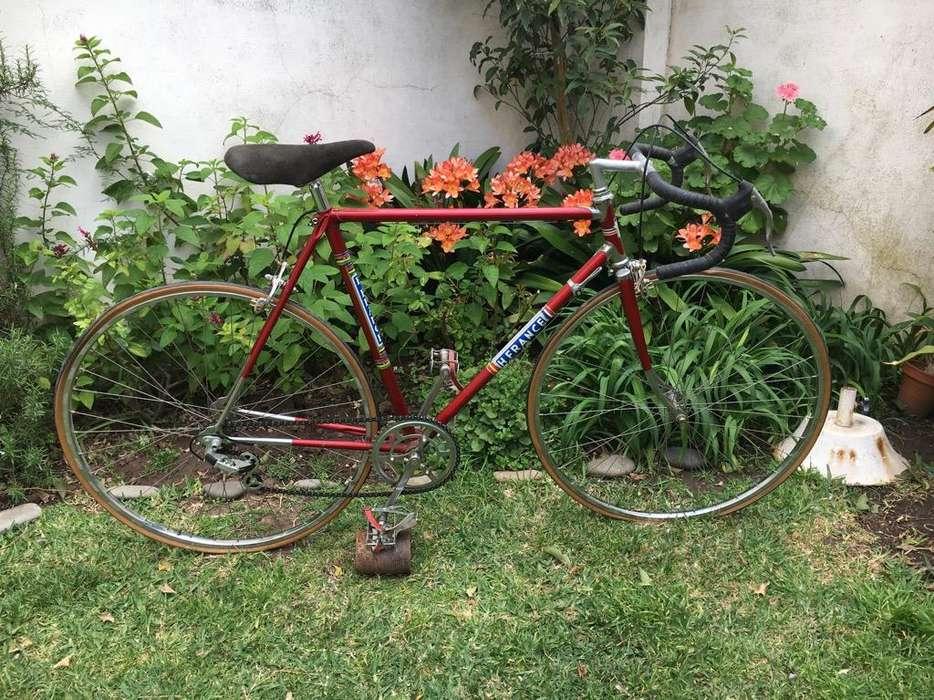 Bicicleta H-France (Original de Fabrica)