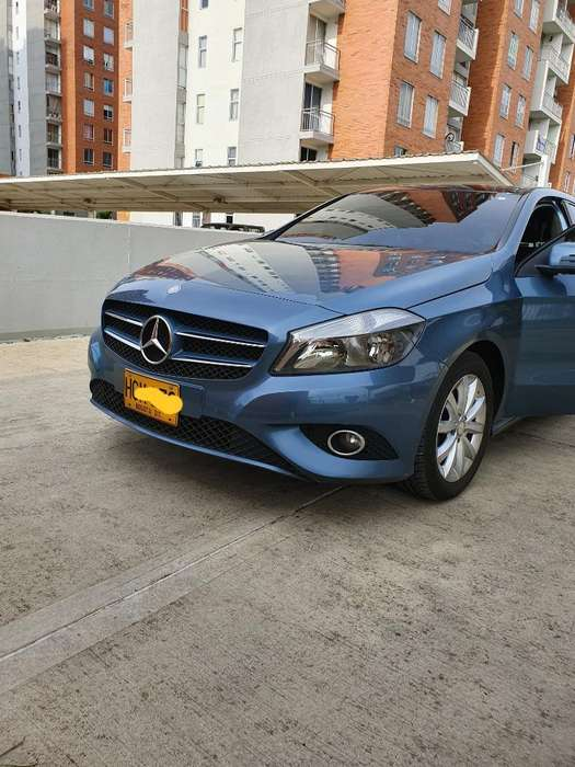 <strong>mercedes-benz</strong> Clase A 2013 - 72000 km