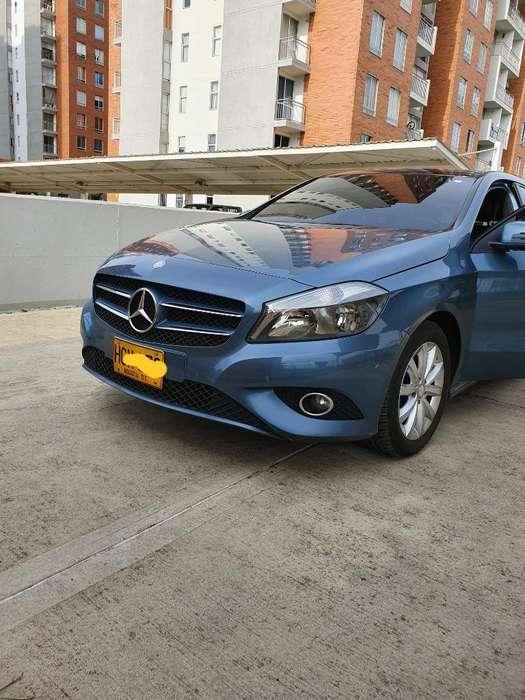 <strong>mercedes</strong>-Benz Clase A 2013 - 72000 km