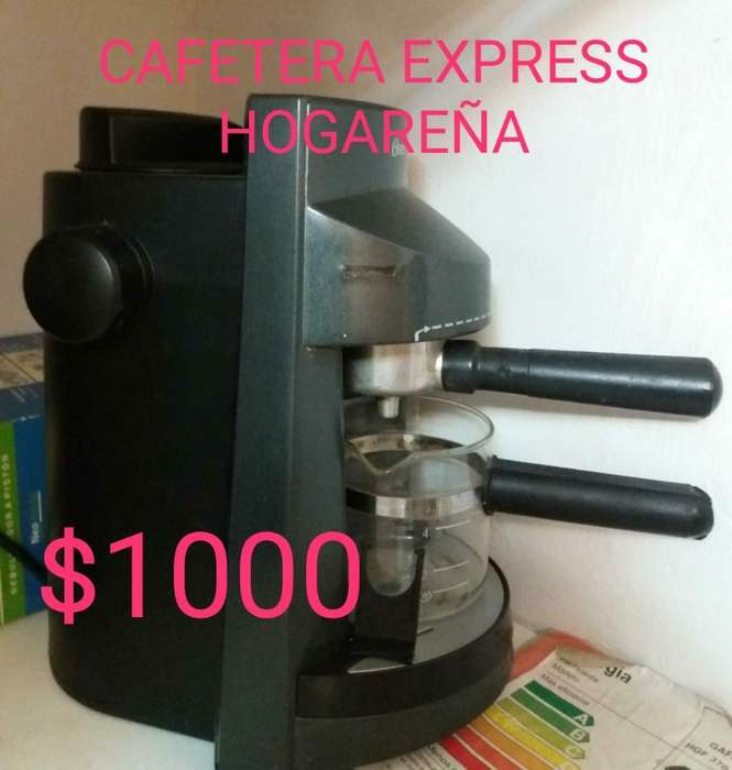 <strong>cafetera</strong> Express