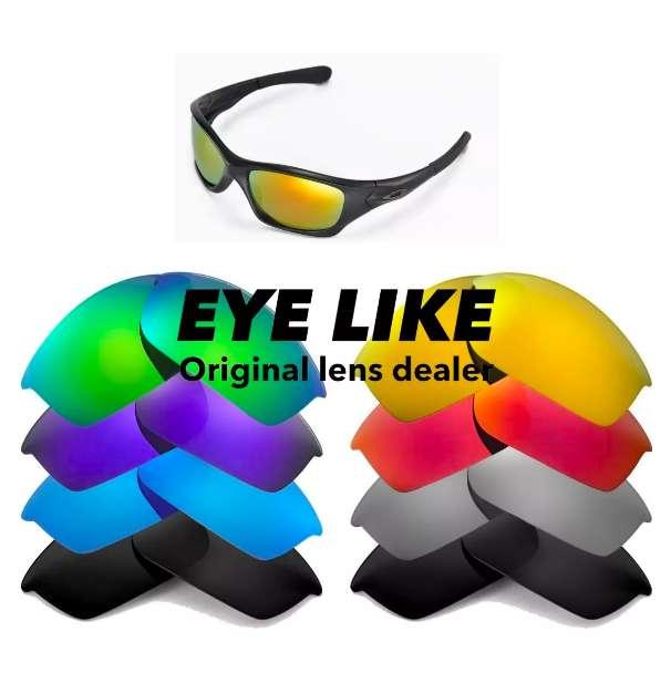 Repuestos De Lentes Y Gafas Oakley Pitbull Originales
