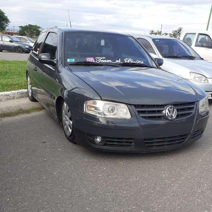 Volkswagen Gol 2008 - 100000 km