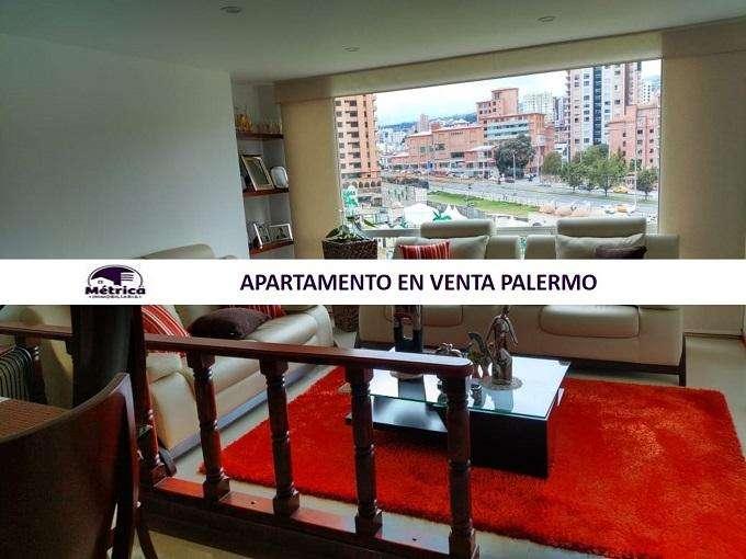 458 <strong>apartamento</strong> en venta Palermo