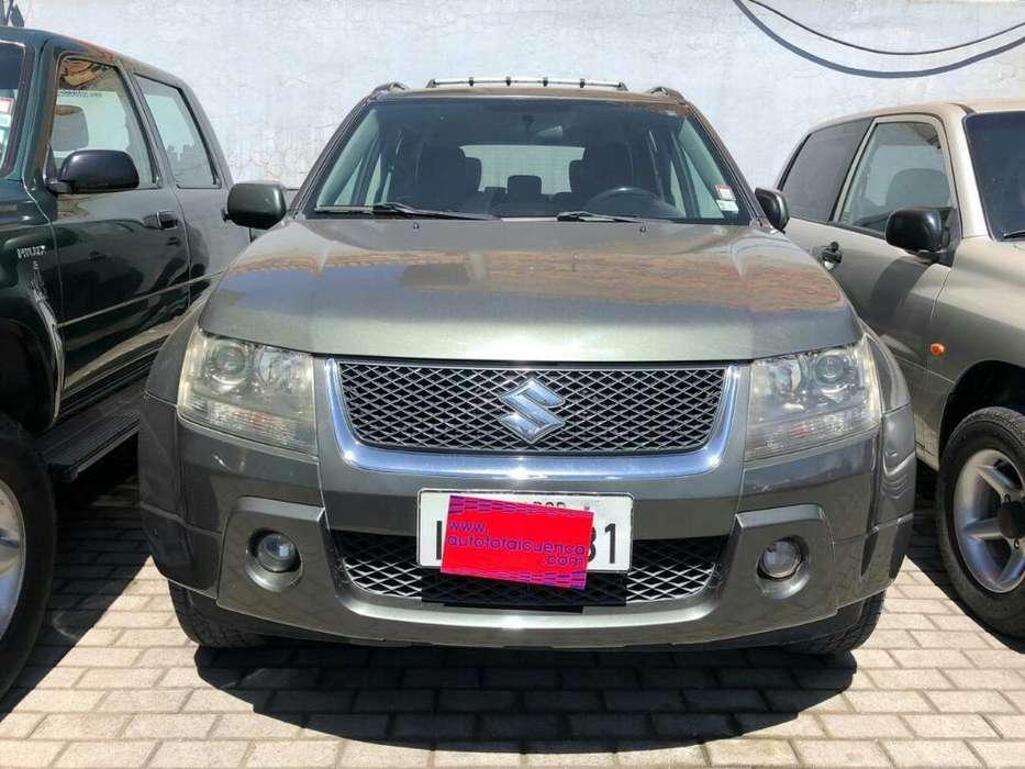 Suzuki Grand Vitara SZ 2010 - 150000 km