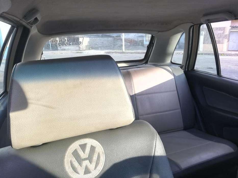 Volkswagen Gol 2003 - 238274 km