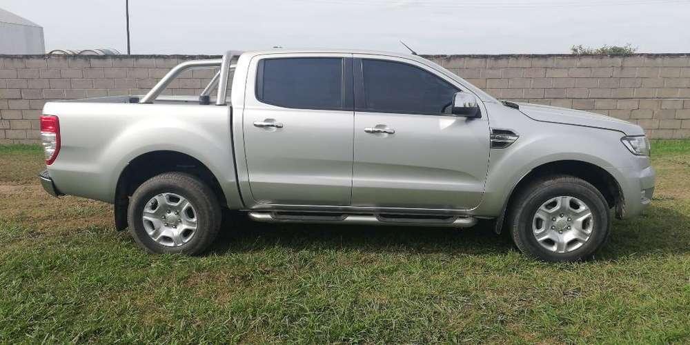 Ford Ranger 2016 - 110000 km