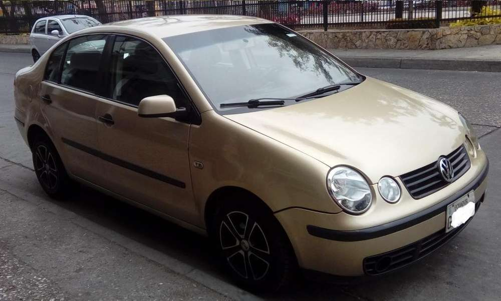 <strong>volkswagen</strong> Polo 2005 - 259000 km