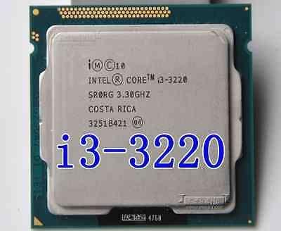 PROCESADOR I3 3220 TERCERA GENERACION SOCKET 1155