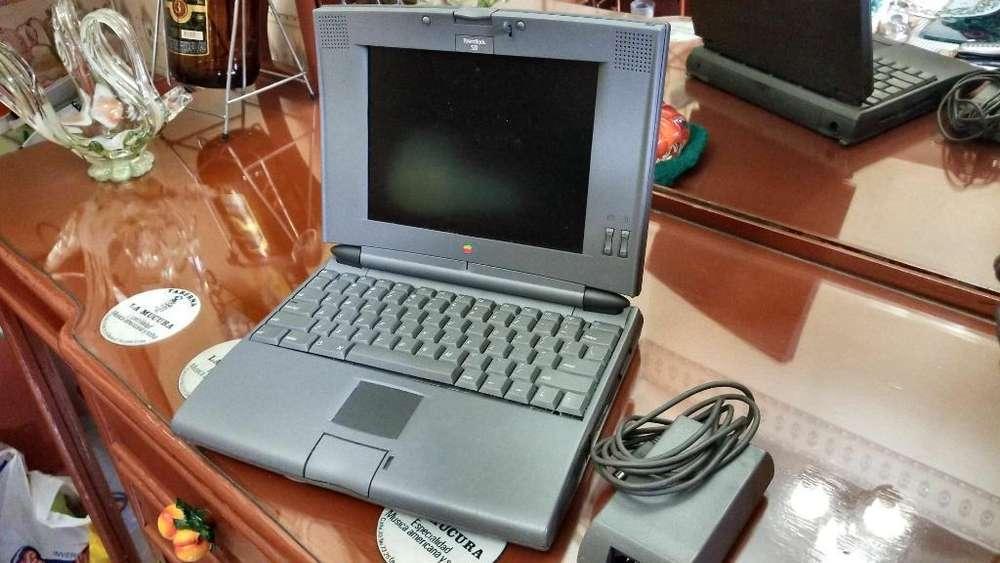 Powerbook 520