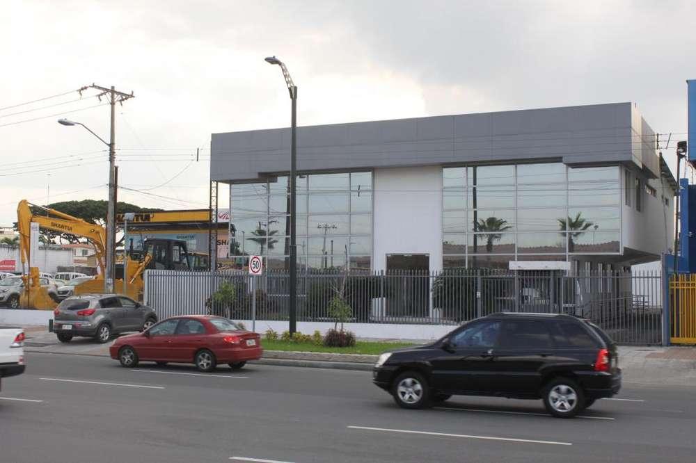 Alquilo Edificio en Cdla La Garzota, Norte de Guayaquil
