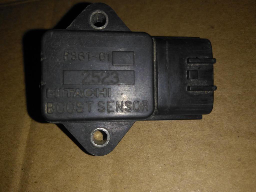 Sensor MAP Chevrolet Alto