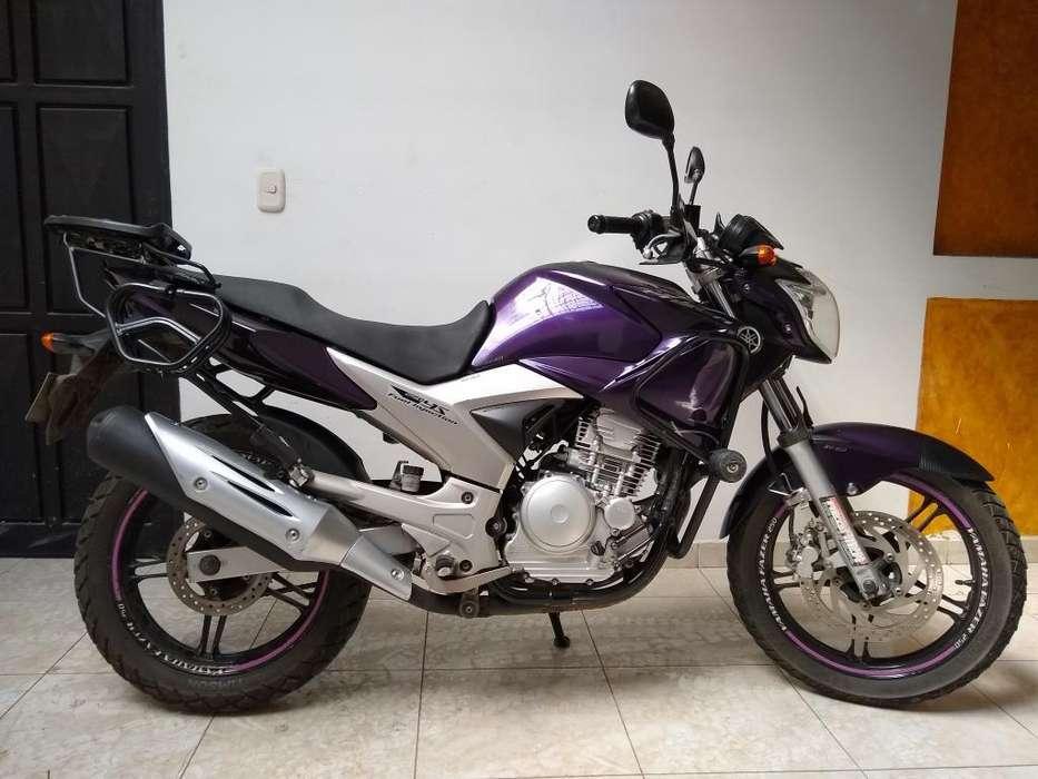Vendo Yamaha Fazer 250 Inf:350-6937645