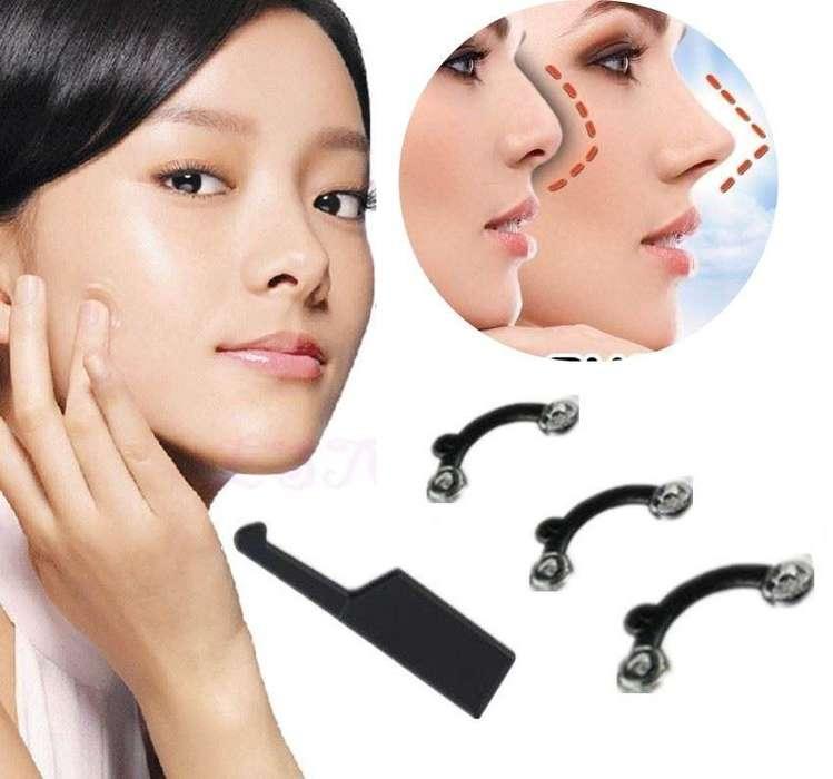 Corrector Nasal automático