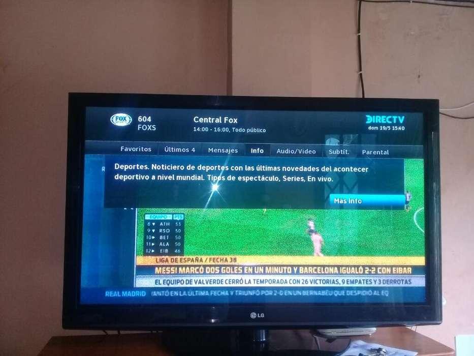 Vendo Hermoso Televisor Lg