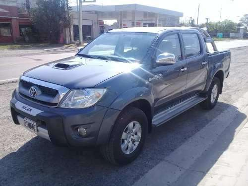 Toyota Hilux 2011 - 168000 km