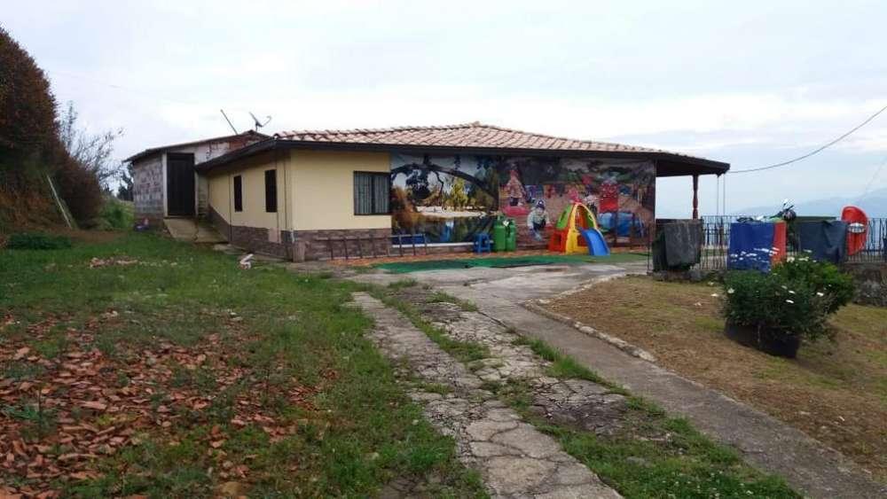 Casa Finca en San Cristóbal