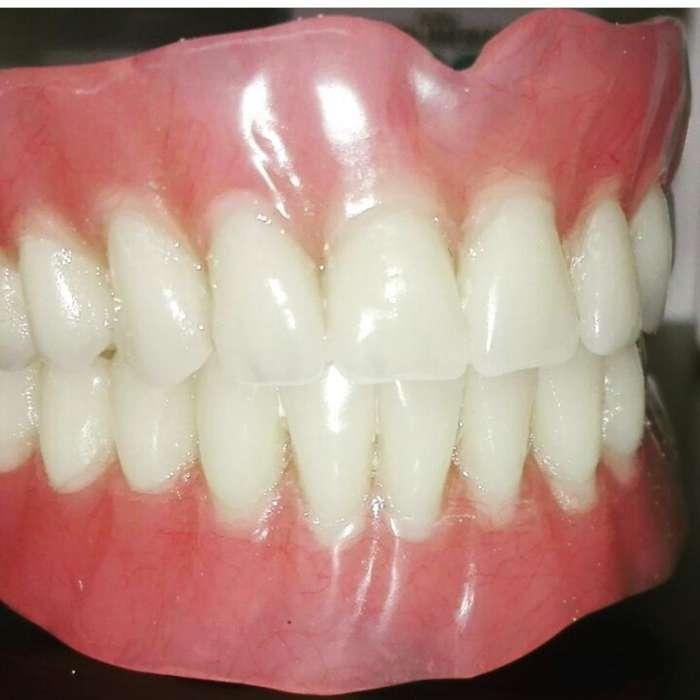Prot. Dentales Laboratorio