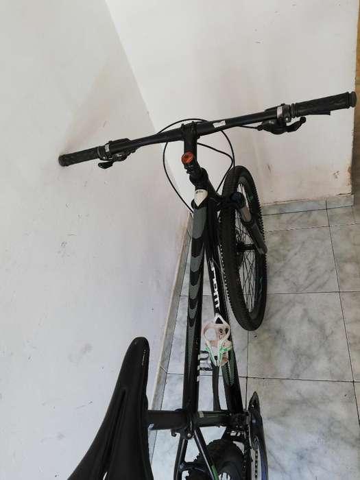 Bici Gw Talla L Shimanu Altus 1'000.000