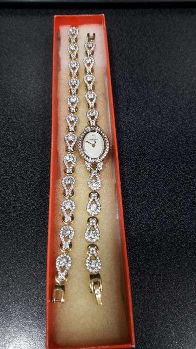 Reloj Elgin Original Pulsera