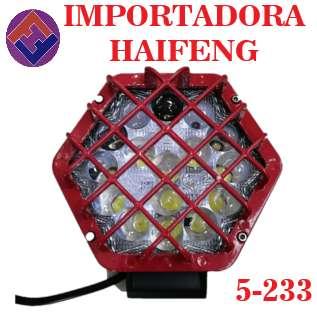 neblinero LED con lupa de 48w HAIFENG