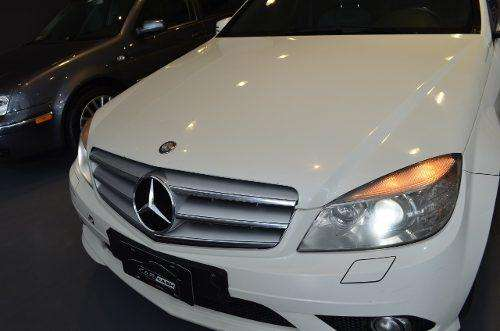 <strong>mercedes-benz</strong> Clase C 2010 - 251000 km