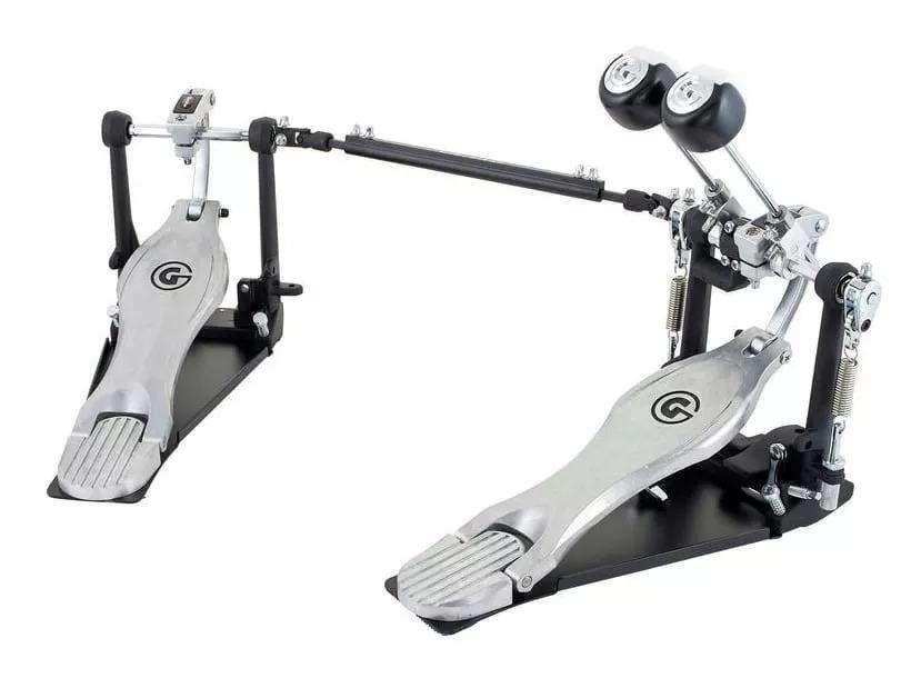 Doble pedal Gibraltar 6711db doble cadena