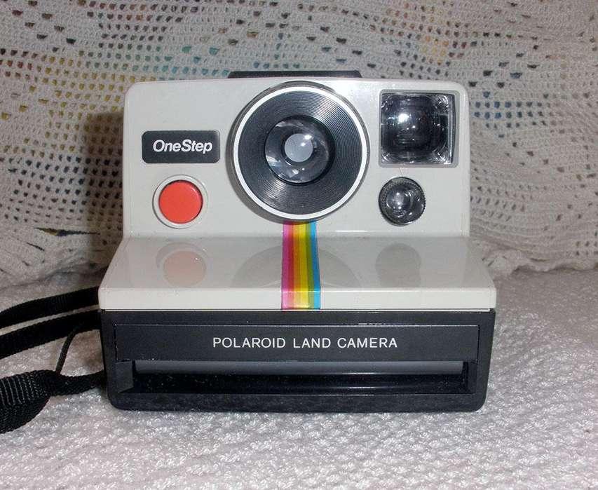 10035724e6 Camaras polaroid: Cámaras y accesorios en Bogotá | OLX