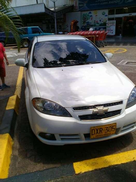 Chevrolet Optra 2012 - 103000 km
