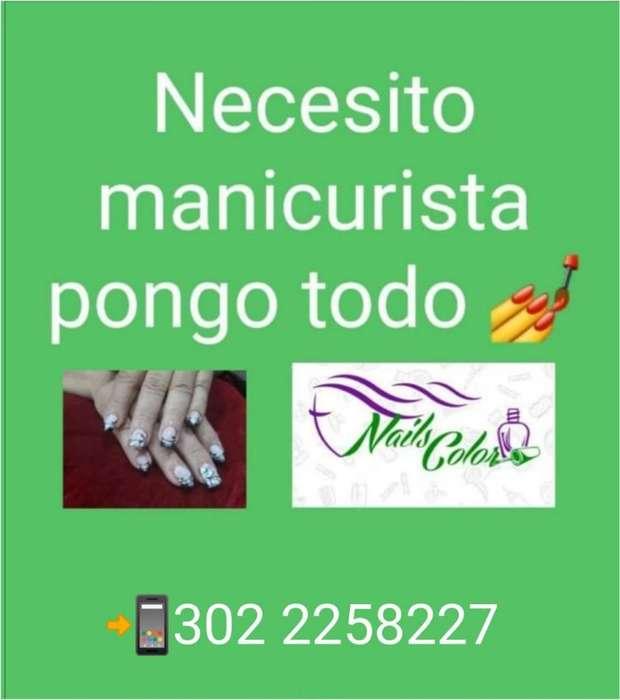 Manicurista