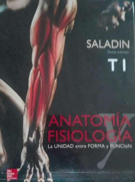 ANATOMIA FISIOLOGIA TI sexta edicion