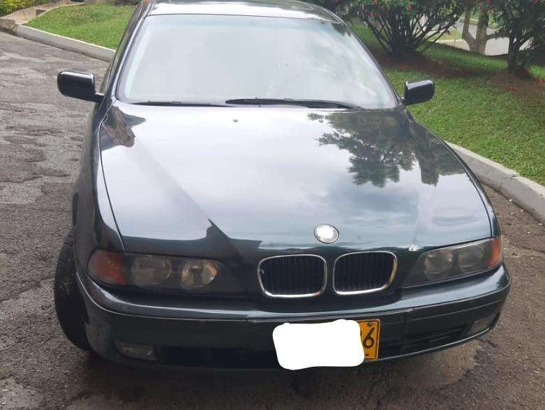 <strong>bmw</strong> Série 5 1997 - 156000 km