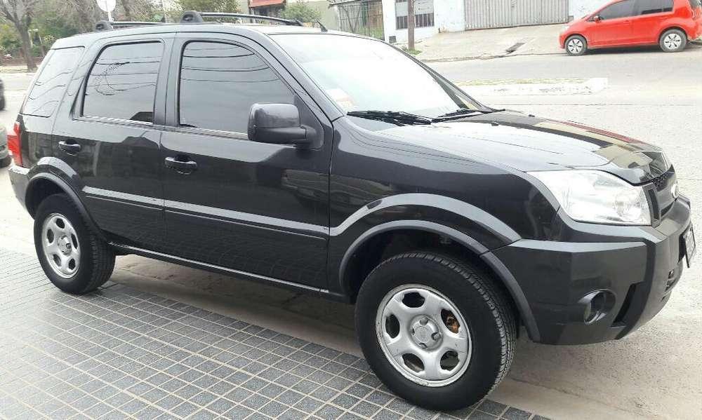 Ford Ecosport 2008 - 140000 km